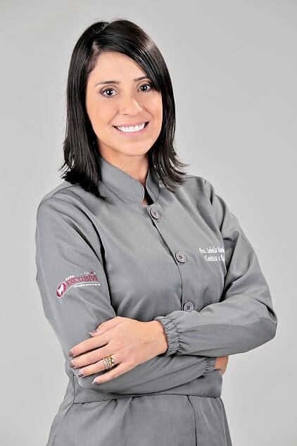 Dra. Isabella Duarte - CRO-PE 8543